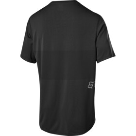 Fox Ranger Fox SS Jersey Men black/grey